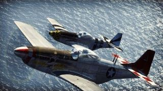 War Thunder Maneuvers and Tactics Pt. 3 - Squad-Based Tactics